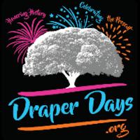 Draper Days 2020- CANCELLED