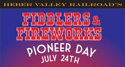 Fiddlers 'n Fireworks