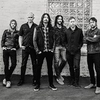 Foo Fighters: Concrete and Gold Tour