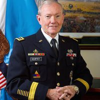 Wasatch Speaker Series: Gen. Martin E. Dempsey