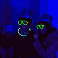NightLife: Glow in the Dark Party
