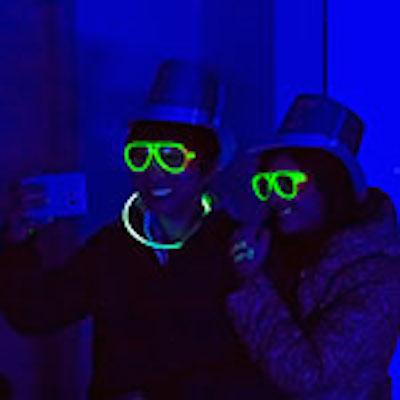 NightLife: Glow in the Dark Party