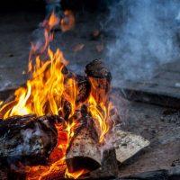 Friday Night Campfires