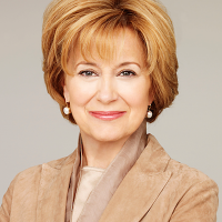 Wasatch Speaker Series: Jane Pauley