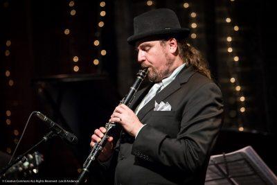 Jazz Vespers Quartet
