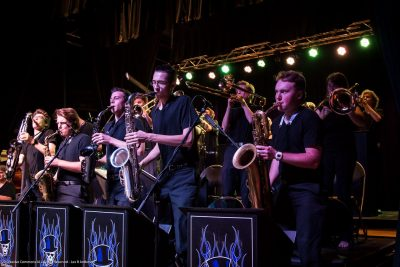 Little Big Band & Voodoo Orchestra