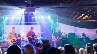 Grand Valley Bank Community Concert Series - Mokie