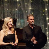 Michael Chipman & Melinda Kirigin Voss: Night on Broadway