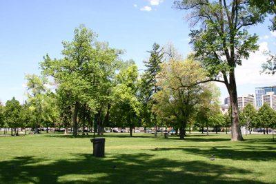Pioneer Park