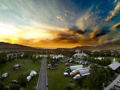 28th Annual Great Salt Lake Truck Show
