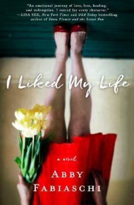 Abby Fabiaschi: I Liked My LIfe