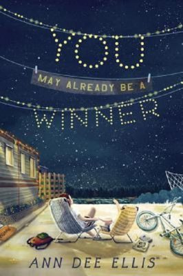 Ann Dee Ellis: You May Already Be a Winner
