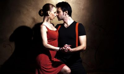 Argentine Tango - A New Adventure Awaits! Beginner...