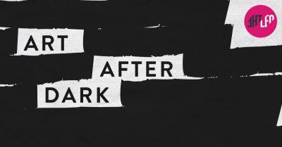 Art After Dark: Bauhaus