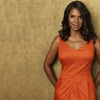 Audra McDonald with the Utah Symphony