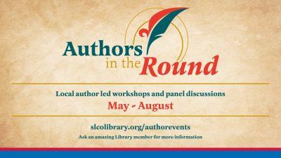 Author Panel: Independent Publishing