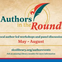 Author Panel: Paranormal and YA Fiction