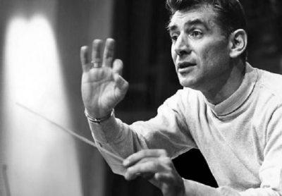 Bernstein at 100: Chichester Psalms and Divertimento