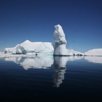Blue Desert - Towards Antarctica/Geoff Pingree and...