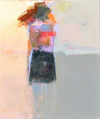 Chris Gwaltney Exhibition at Julie Nester Gallery