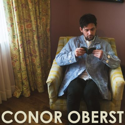 Conor Oberst with Special Guests The Felice Brothe...