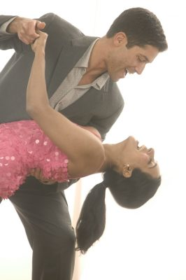 Couples Date Night - Learn to Dance Together!