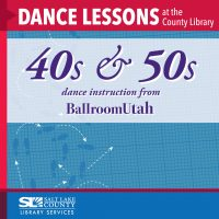 Dance classes at the County Library