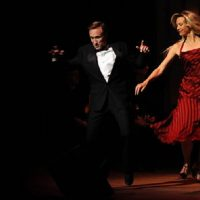 Dancing and Romancing