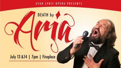 Death by Aria