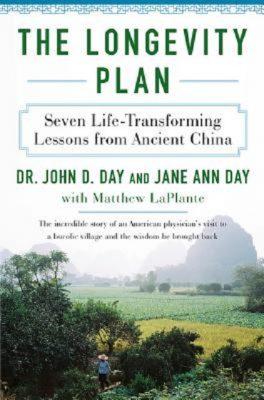 Dr. John Day: The Longevity Plan