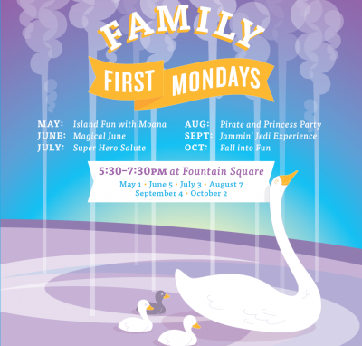 Family First Mondays