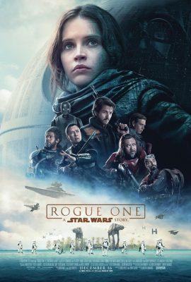 Friday Night Flicks: Rogue One A Star Wars Story
