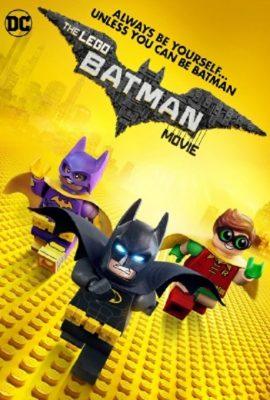 Friday Night Flicks: The Lego Batman Movie