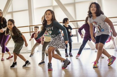 Fun Summer Drop In Classes for Kids! Hip Hop, Brea...