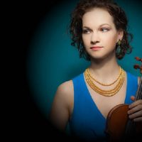 Hilary Hahn plays Dvorák's Violin Concerto
