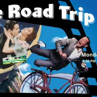July Film Screenings: The Road Trip