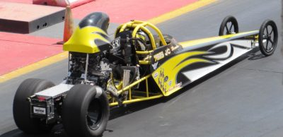 Junior Drag Racing Series
