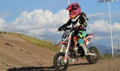 MX Race with Mini MX Summer Race