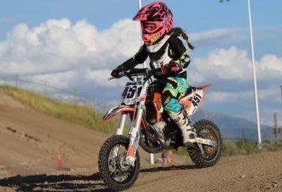 Mini MX Summer Race