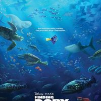 Movies on the Mountain Featuring Finding Dory
