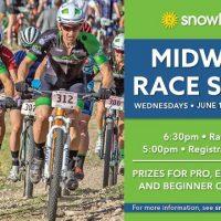 Mt. Ogden Midweek Bike Race Series