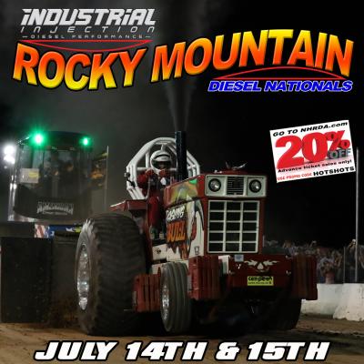 NHRDA Rocky Mountain Diesel Nationals