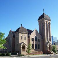 Organ Recital - First Methodist SLC