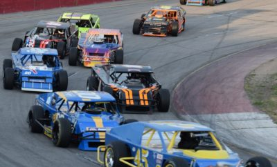 """Oval Racing """"Utah Oval State Championships"""""""