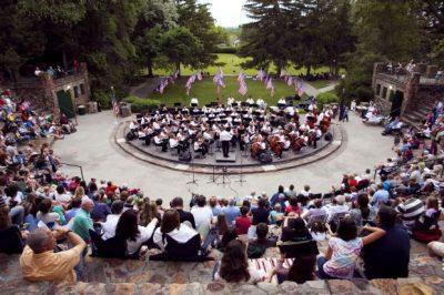 Patriotic Steel Days Concert : American Fork Symphony