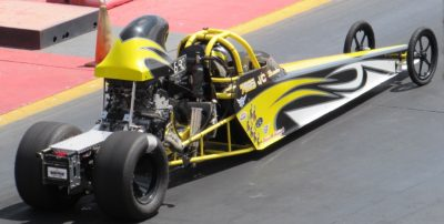 RMR Jr. Drag Racing Series