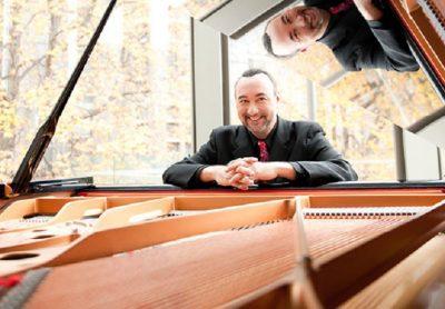 Rhapsody on a Theme of Paganini featuring Jon Kimura Parker