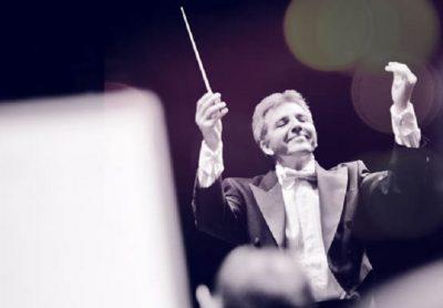 Saint-Saëns' Organ Symphony