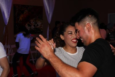 Salsa and Bachata Social - Fire Up Your Friday Night!