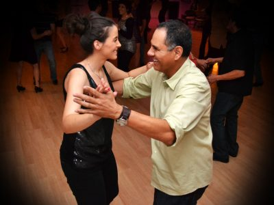 Salsa Accelerated - Learn 6 Months of Lessons in 4 Months!